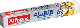 Alfapac Alu Plus®