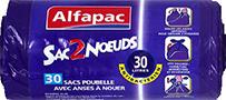 Alfapac Sac2Noeuds®