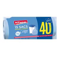 Gamme de sacs à liens Alfapac – Formats Spéciaux