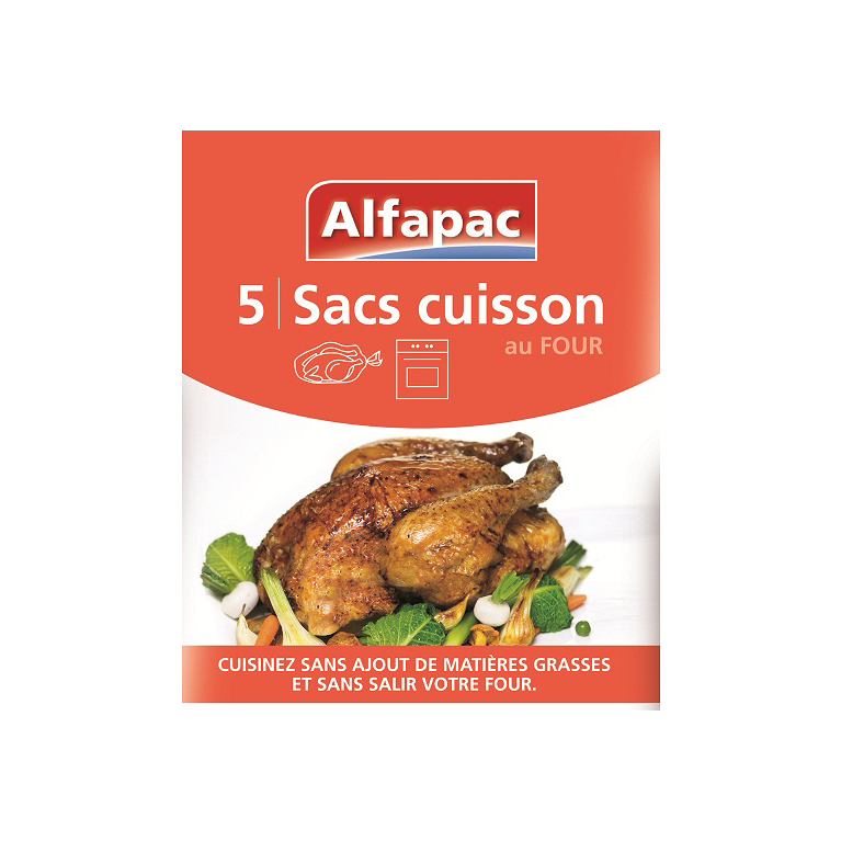 cuisiner alfapac la seule marque nationale d 39 emballages m nagers certifi e origine france garantie. Black Bedroom Furniture Sets. Home Design Ideas