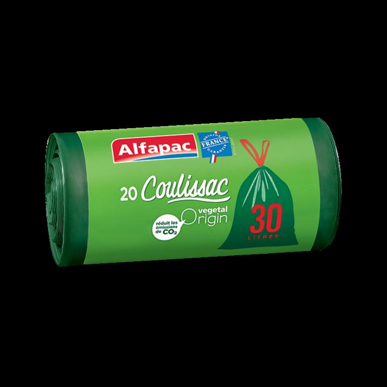 Sacs Coulissac   Vegetal Origin®