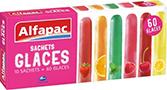 Alfapac Sachets GLACES