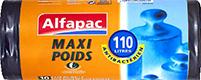 Alfapac Maxi Poids®