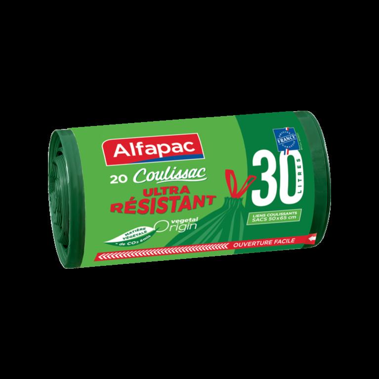 Sacs Coulissac Ultra-résistants| Vegetal Origin®