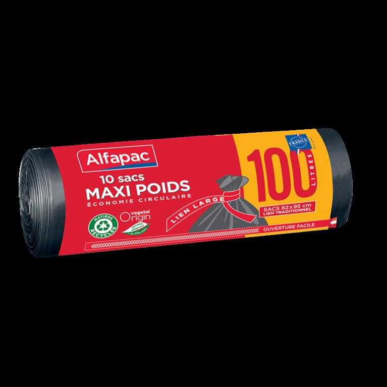 Sacs Maxi Poids lien large   Vegetal Origin®