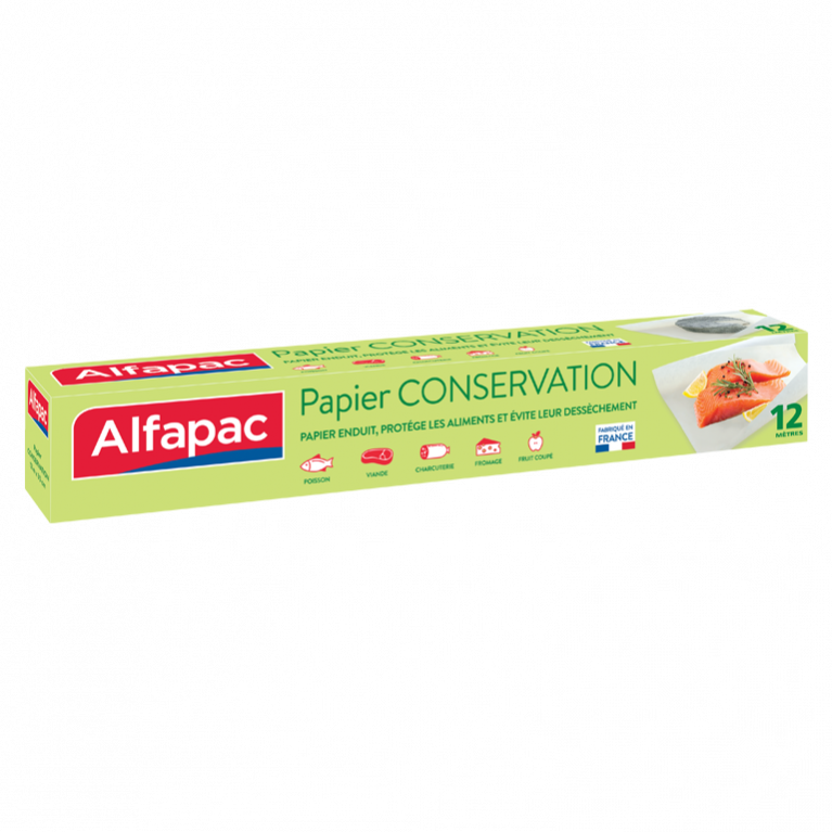 Papier conservation