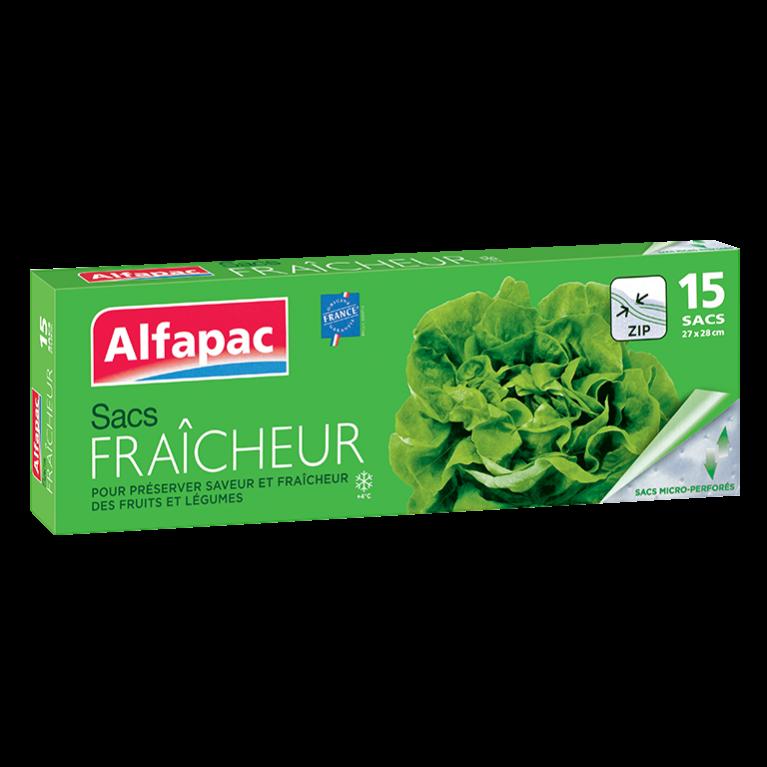 Sacs Fraîcheur