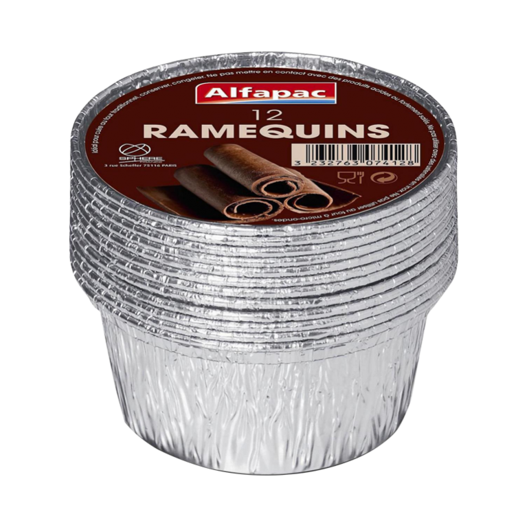 Ramequins